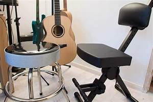 Best Chair For Guitar Players  A Simple  But Complete