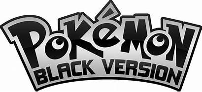 Pokemon Version Nalty Deviantart Logos Random Designs