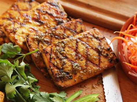 grill cuisine the food lab how to grill or broil tofu that 39 s really worth serious eats