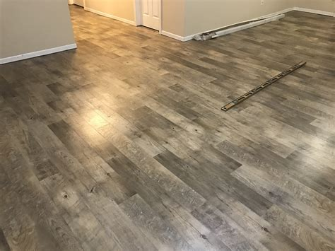 vinyl plank flooring basement dockside sand mannington adura luxury vinyl plank glue down in basement vinyl floors