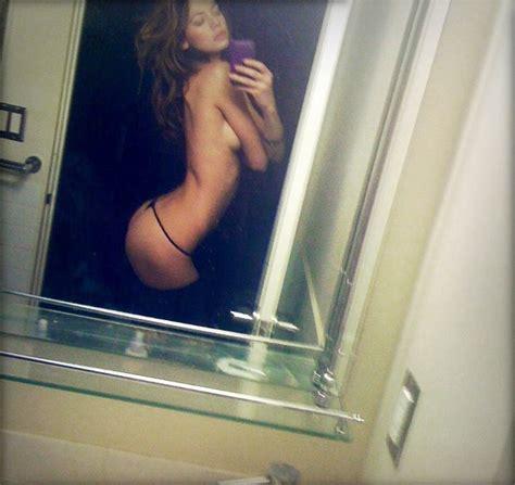 Analeigh Tipton Nude Leaked Masturbation Video Celebrity