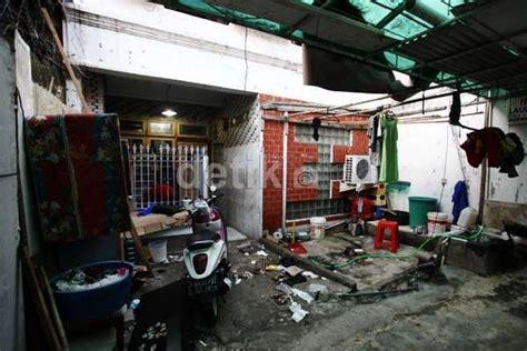 tangkiwood kisah sedih kampung artis tempo dulu