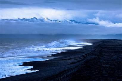 Ocean Sea 4k Waves Beach Wallpapers Nature