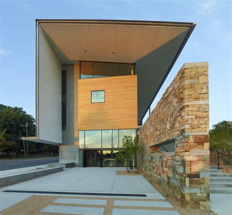 Aianc Center For Architecture And Design  Frank Harmon