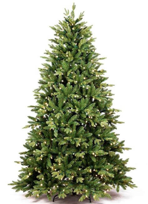 king of christmas artificial christmas trees decoration