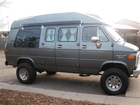 Conversion Vans For Sale by Boulder Offroad 4x4 Custom Conversions Photo Album