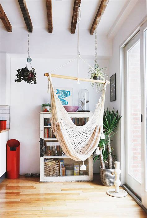 ideas  indoor hanging chairs  pinterest