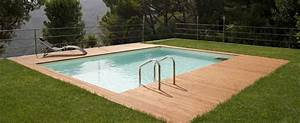 dolce vita gold piscine hors sol by laghetto aquarev With terrasse bois avec piscine 7 multi services photos realisations piscines
