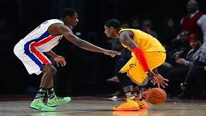 Kyrie Irving GIF: 15 GIFs of Kyrie's Irvings Crazy Handles