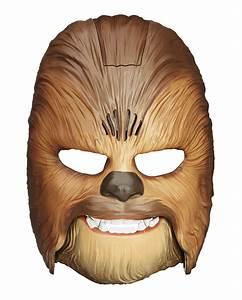 Mottoparty Stars Und Sternchen Kostüme : chewbacca wookiee maske mit sound f r star wars fans horror ~ Frokenaadalensverden.com Haus und Dekorationen