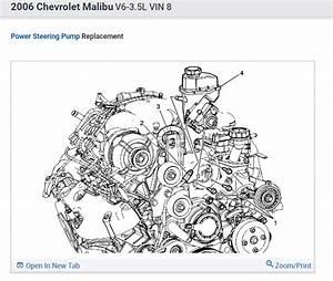 Chevy Malibu 3 5l Engine Diagram