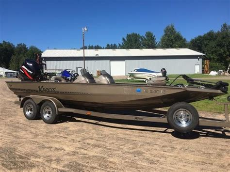 21 Xpress Bass Boats For Sale by Xpress X21 Boats For Sale