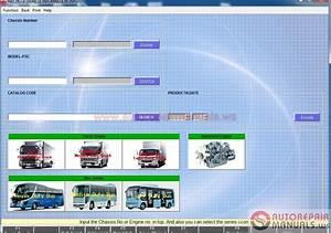 Arm00084  Hino Trucks  Lhd  U0026 Rhd  Light Medium Heavy  07 2017  Full Instruction