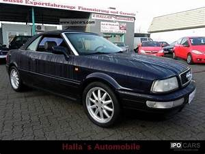 Audi 80 Cabrio Ersatzteile : 1999 audi 80 cabriolet 1 8 climate el t v hood ~ Kayakingforconservation.com Haus und Dekorationen