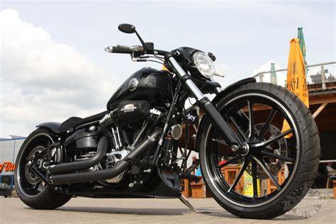 Harley Davidson Breakout Image 2014 harley davidson softail breakout image 5