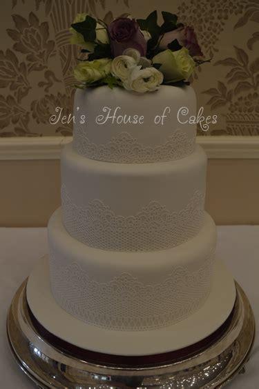 wedding cakes  stockton  jens house  cakes based
