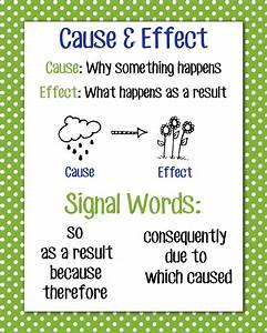 Magic & Markers: Cause and Effect | Writing /LAFS ️ ...