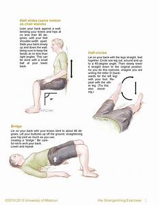 Hip Exercises | Dr. Bal Orthopedics