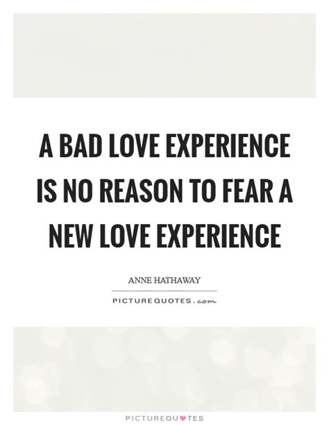 bad experience quotes sayings bad experience picture