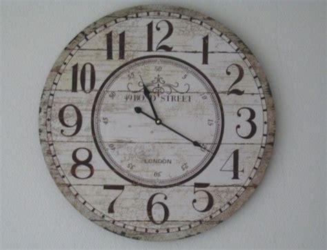 klok woonkamer klok voor woonkamer huisaccesoires klok