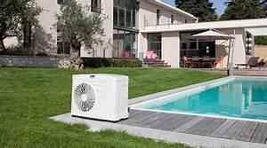 Prix Pompe A Chaleur Air Eau : prix d 39 une pompe chaleur pour piscine co t moyen ~ Premium-room.com Idées de Décoration
