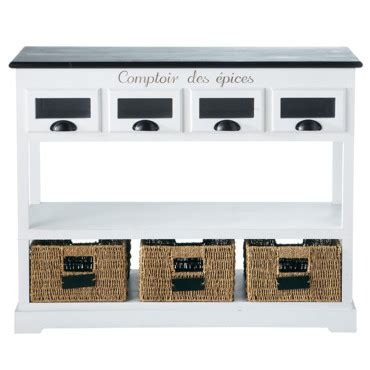 console de cuisine console pour cuisine