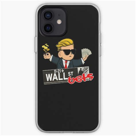 How boomers made the world's biggest casino for millennials. Wallstreetbets Wall Street Bets iPhone cases & covers ...
