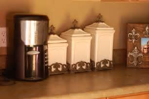 tuscan kitchen canister sets tuscan canister set
