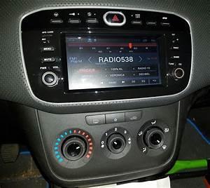 Fiat Grande Punto Radio : fiat punto evo radio navigatie carkit 7 inch android 8 1 ~ Jslefanu.com Haus und Dekorationen