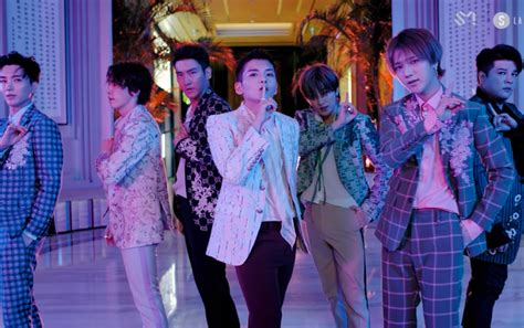 Gandeng Kolaborasi Band Meksiko, Super Junior Comeback
