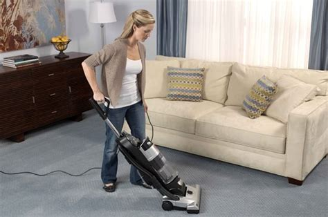 Does Vacuuming And Carpet Cleaning Really Help Allergy