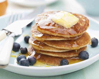 recette pancakes hervé cuisine recette pancakes à l 39 américaine