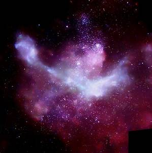 Chandra :: Photo Album :: Carina Nebula :: May 24, 2011