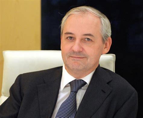banque populaire si鑒e le banquier françois pérol mis en examen pour prise illégale d intérêts la croix