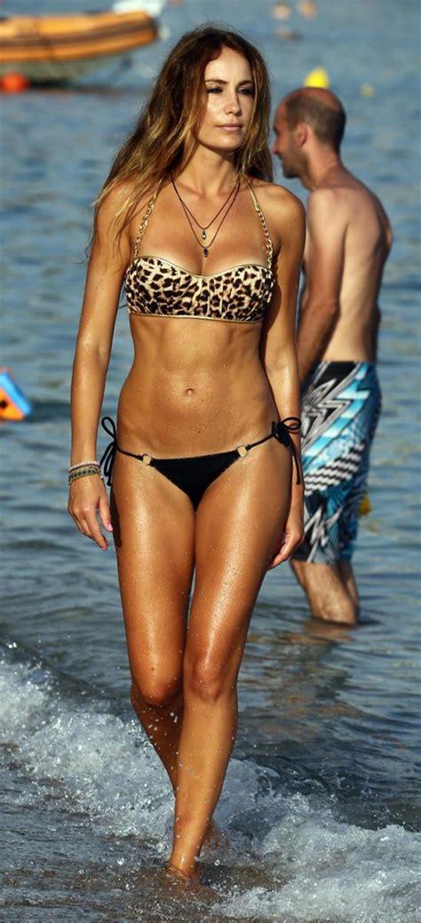 sexiest greek women enjoying  sea