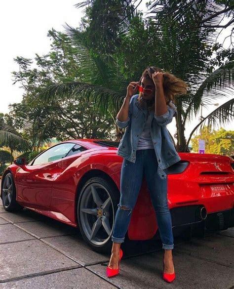 ferrari girl tumblr lamborghini aventador luxury cars