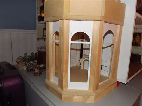blueprint for houses late manor dollhouse 1 12 miniature