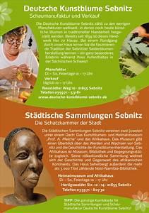 Deutsche Kunstblume Sebnitz : deutsche kunstblume sebnitz erlebnis kompass s chsische schweiz ~ Eleganceandgraceweddings.com Haus und Dekorationen