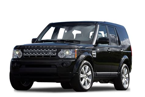 Land Rover Discovery Suv Review