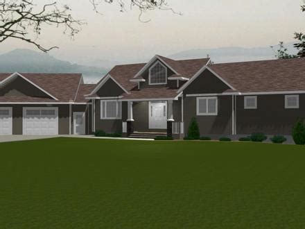craftsman bungalow house plans small bungalow house plans bungalow floor plans  attached
