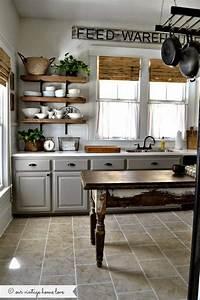 Cocinas, De, Estilo, Y, Con, Decoraci, U00f3n, Farmhouse