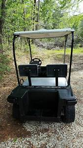 Used 1990 Melex 412 Electric Golf Cart In Alachua