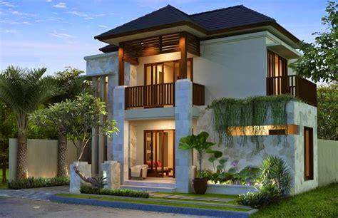 desain rumah kayu ala korea house