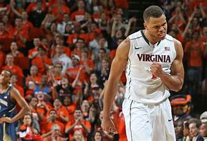 The 'Sixth Man' Gears Up for Saturday's 'Hoos vs. 'Cuse ...
