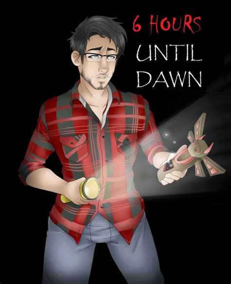 Until Dawn by xWitheringwilloWx on DeviantArt