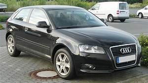Audi A3 Phase 2 : feux x non a led esth tique ext rieure forum audi a3 ~ Medecine-chirurgie-esthetiques.com Avis de Voitures