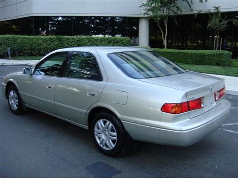 toyota camry  sale  owner  los angeles
