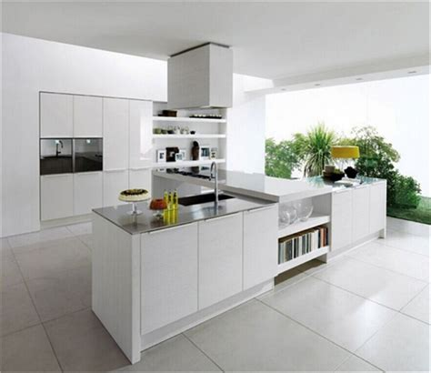 mdf kitchen cabinet designs uv high gloss mdf kitchen cabinet design