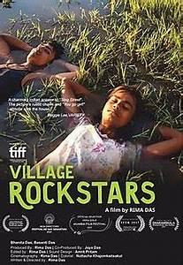 Village Rockstars - Wikipedia