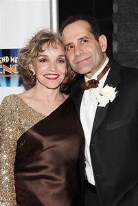 "Tony Shalhoub in Broadway Opening Of ""Lend Me A Tenor ..."